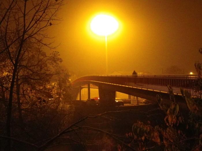 Schmiedstedt Ped Bridge Erfurt