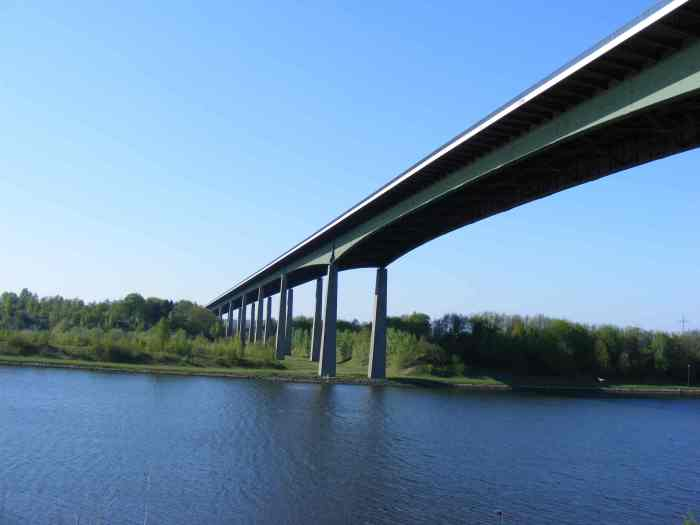 Europa Brücke 2