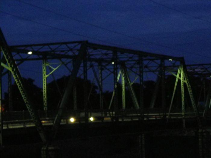 Jackson St. Bridge BH2
