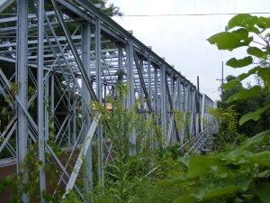 Meadville Bridge PA11