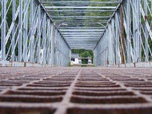 Meadville Bridge PA3
