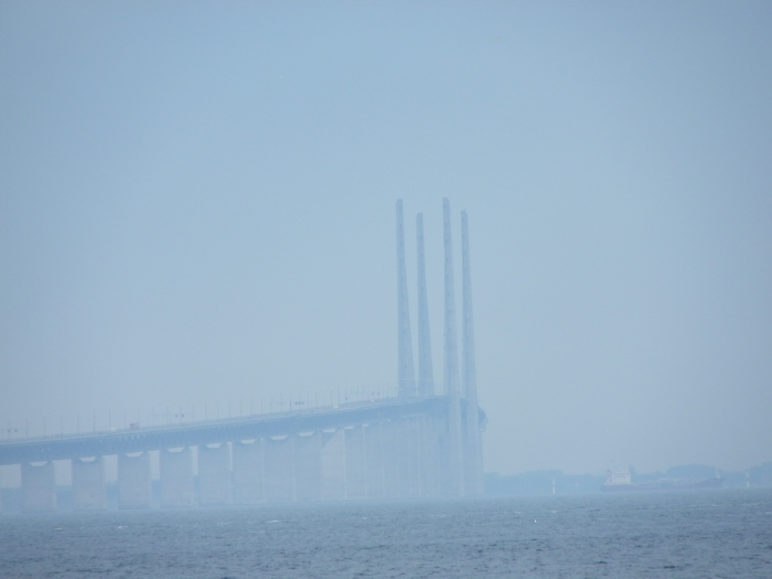 Oresund Bridge 3