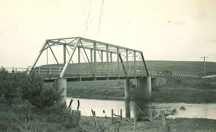Lilleberg Bridge