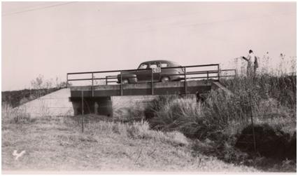 Rost Bridge