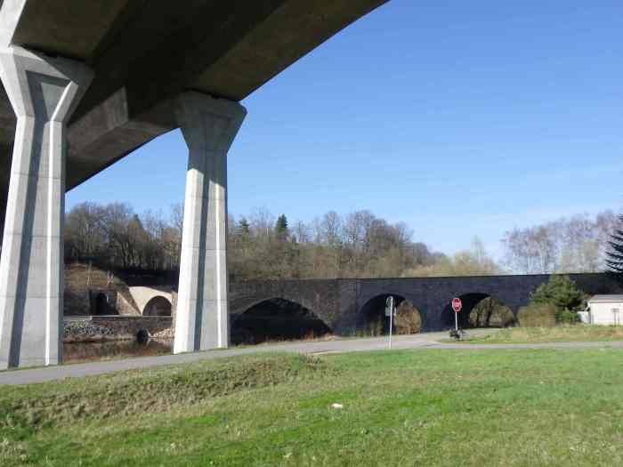 penig bridges