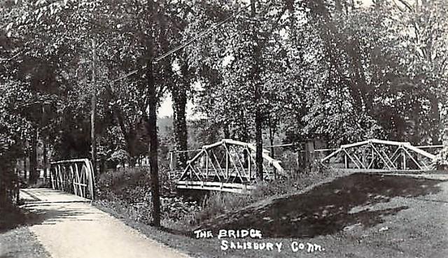 salisbury ct bridges