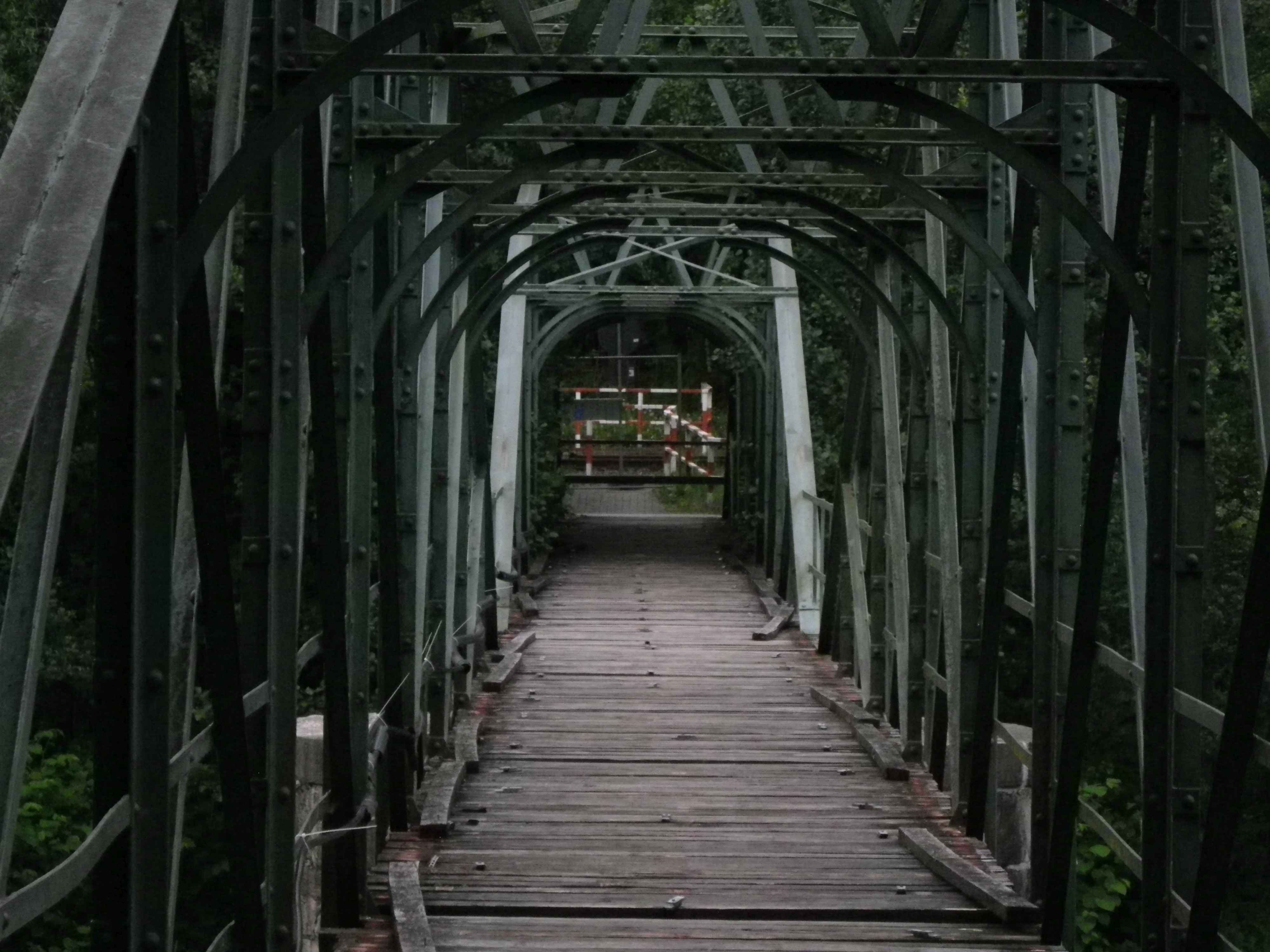 iron bridge aue 1