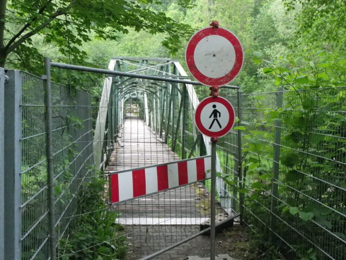 iron bridge aue 2