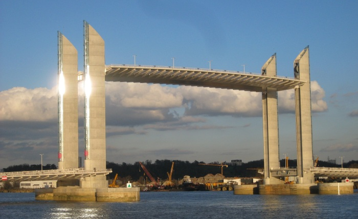 The most incredible drawbridges ofEurope
