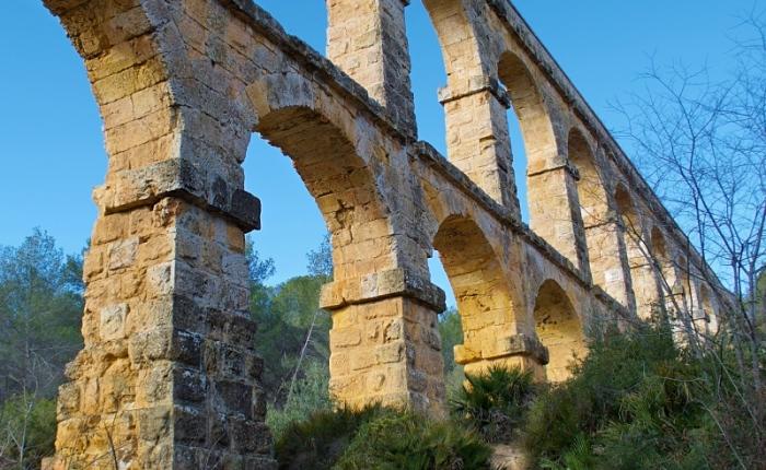 Devil's Bridge Tarragona