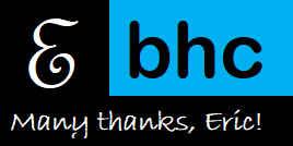 bhc eric delony thanks