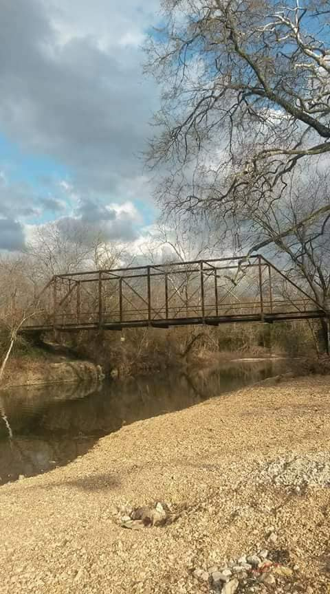Jenkins Bridge