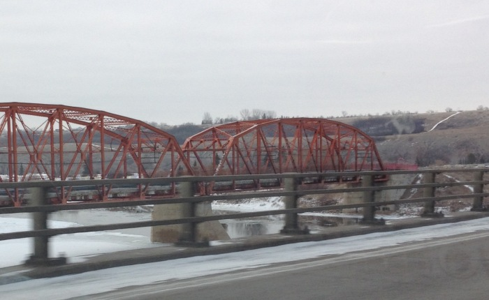 The Bridges ofOutlook