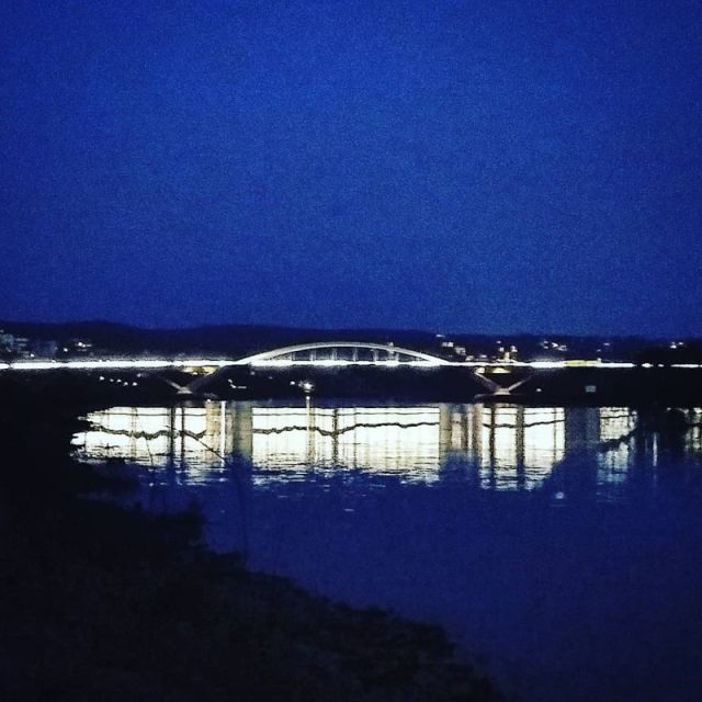 Waldschlösschen Bridge