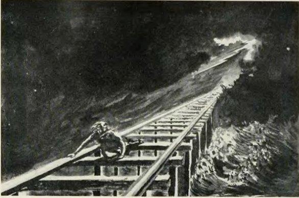 Heroic Kate Shelley Saved Hundreds of Lives (and Got a Bridge Named AfterHer)