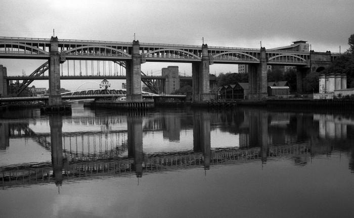 High Level Bridge inPhotos