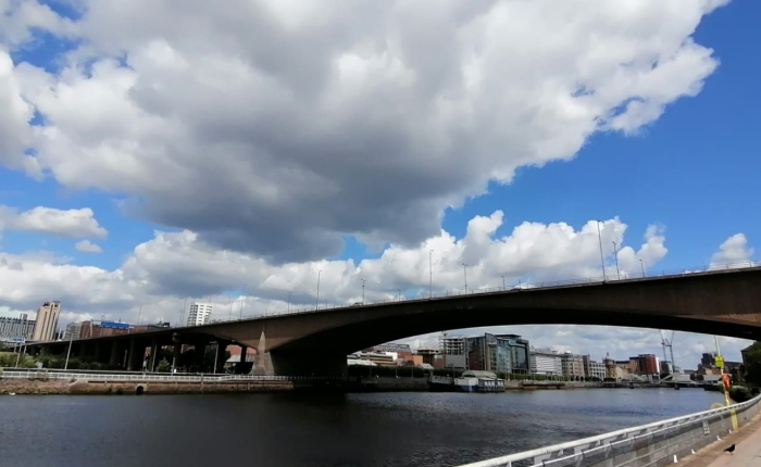 Happy 50th Birthday to the Kingston Bridge