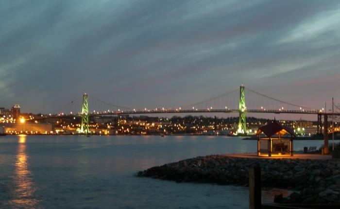 Today in Transportation History – 1955: Nova Scotia Gets a NewBridge